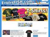 Evolve Fish Coupon Codes