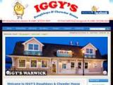 Iggy's Doughboy's and Chowder House Coupon Codes