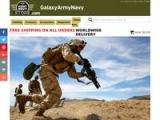 Galaxy Army Navy Store Coupon Codes