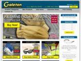 Galeton Gloves and Safety Products Coupon Codes