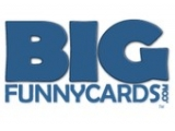 Big Funny cards Coupon Codes