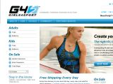 Girls4Sport Coupon Codes