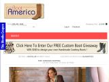 Boot America Coupon Codes