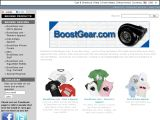 Boostgear.com Coupon Codes