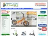 Balancebiketrainer.com Coupon Codes