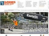 Daddies Board Shop Coupon Codes