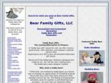 Bear Family Gifts, LLC Coupon Codes