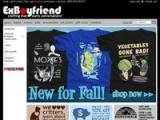 Ex-boy Friend Coupon Codes