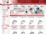 Dales Jewelry Store Coupon Codes
