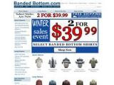 Banded Bottom .Com Coupon Codes