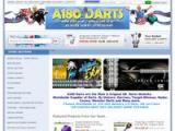 A180 Darts UK Coupon Codes
