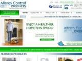 Allergy Control Products Inc. Coupon Codes