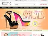 Exotic High Heels Coupon Codes