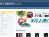 Britannica's Store Coupon Codes