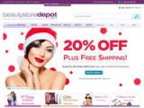 Beauty Store Depot. Com Coupon Codes