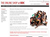 Broadway Dance Center Coupon Codes