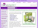 Book Bouquet Coupon Codes