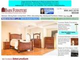 barnfurnituremart.com Coupon Codes