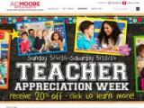 AC Moore Coupon Codes
