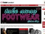 Base London Coupon Codes