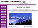 Imperial Tea Garden Coupon Codes
