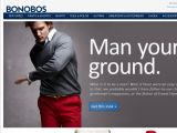 Bonobos Men's Clothes Coupon Codes