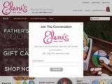 Elenis New York Coupon Codes