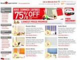 Blinds Supermarket Coupon Codes