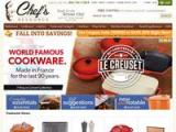 Chefs Resource Coupon Codes