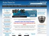 Active Vision Inc. Coupon Codes