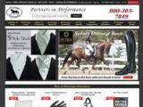 Dressage Extensions Coupon Codes