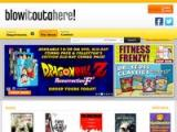 BlowItOutaHere Coupon Codes