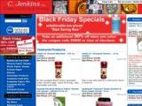 C. Jenkins Company Coupon Codes