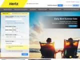 Hertz Australia Coupon Codes