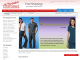 Affordable Uniforms Coupon Codes