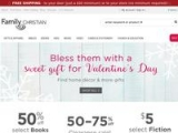 Family Christian Stores Coupon Codes