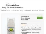 Shop.futurederm.com Coupon Codes