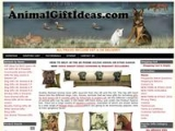Animalgiftideas.com Coupon Codes