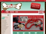 For Love Of A Dog Coupon Codes