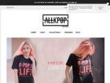 Shop.allkpop.com Coupon Codes