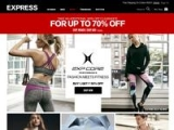Express.com Coupon Codes