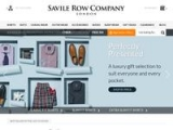 The Savile Row Company Coupon Codes