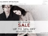 allsaintsshop.co.uk Coupon Codes