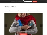 Billowby.com Coupon Codes