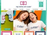 Mytwinsarecuter.com Coupon Codes