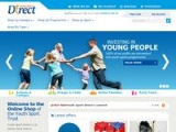 Sportingme By Youth Sport Direct Coupon Codes
