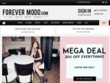 Forevermodo.com Coupon Codes