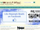Bojangle Beads UK Coupon Codes