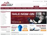 Abcgolf.co.uk Coupon Codes