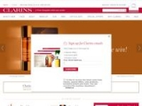 Clarins CA Coupon Codes